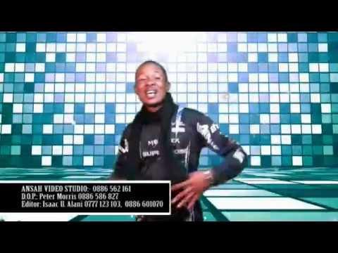 Nimba Unite - Morris King