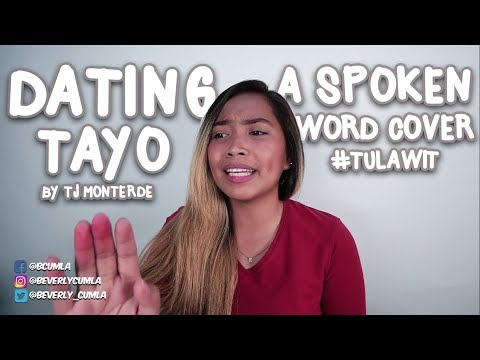 dating tayo tj monterde cover
