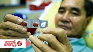 Miễn phí thuốc điều trị ung thư gan, thận cho người nghèo | VTC