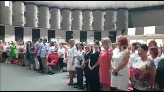 La Mamaia, a început Şcoala Politică de Vară a femeilor social-democrate (II)