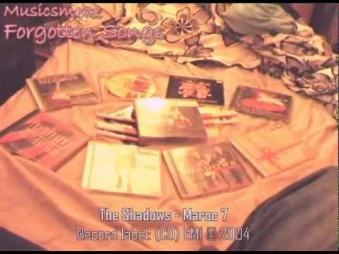 The Shadows - Maroc 7