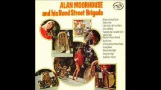 Alan Moorhouse and his Bond Street Brigade - Drum Diddley