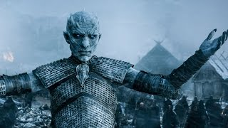 'Game of Thrones' Actor Liam Cunningham Thinks The Night King Could Take the Iron Throne