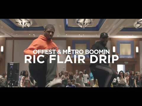 Ric Flair Drip- Offset & Metro Boomin...