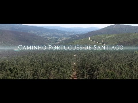 Camino de Santiago 2016 - The Portuguese Way
