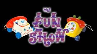 The Fun Show - 02-03-2011 - Cap'n Crunch John Draper Interview