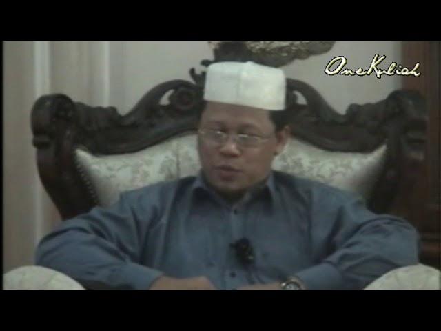 Drs Kariman-Tafsir Ad Dhuha ayat 1 3