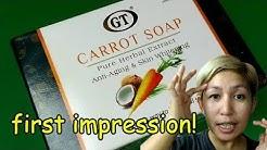 hqdefault - Carrot Soap Benefits Acne