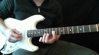 """This Is Living"" Hillsong Young & Free Lead Guitar Tutorial Mp3"