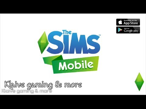 sims mobile dating other players