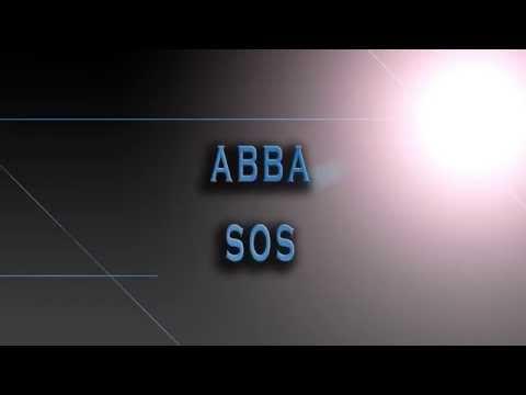 ABBA-SOS [HD AUDIO]