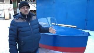 Жөндеу Казанка М 2-Бөлім