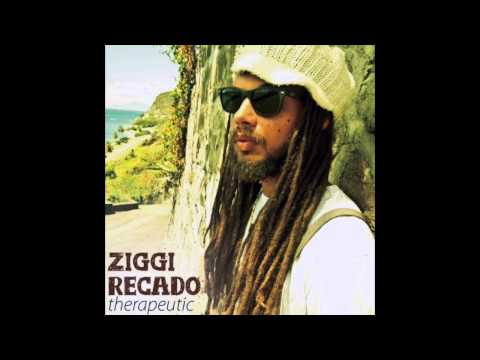 ZiGGi Recado - I'm Blaak