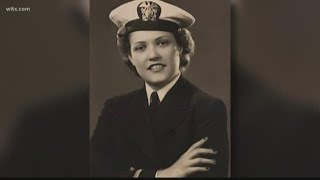Women veterans honored at event in South Carolina