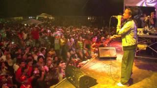 Alika - Galang (Live in Fortaleza, Brazil)