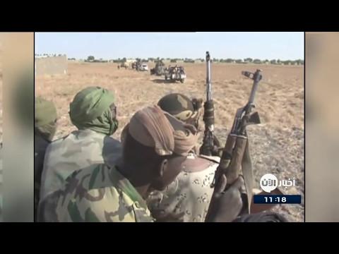 أخبار عالمية - مقتل 5 جنود في هجوم لـ #بوكو_حرام شمال شرق #نيجيريا  - نشر قبل 6 ساعة