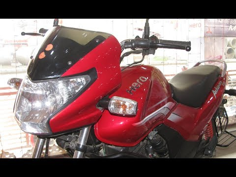 2017 HERO ACHIEVER 150, i3S   BS4   AHO   PRICE   MILEAGE DETAILS    FULL WALKAROUND REVIEW