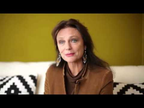 Jacqueline Bisset   in French 2012