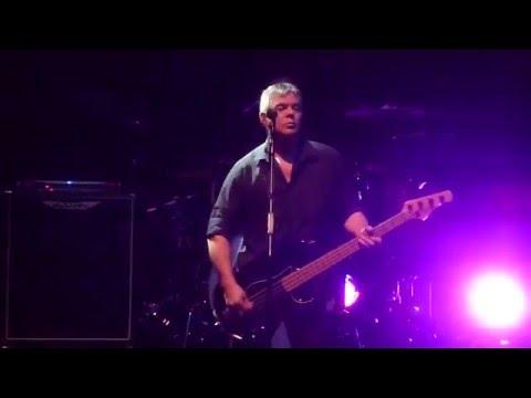 The Stranglers: Still Life/Peaches/MSD/Golden Brown - live Newcastle 2014