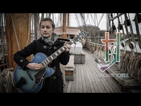 Julia Turner - Stormy Skies // Harboured Sounds Session