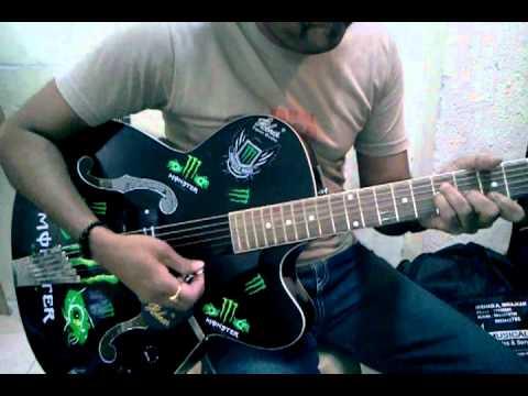 nile nile ambar par Guitar Leads