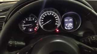 видео Mazda CX-5 2015: Рестайлинговый бестселлер
