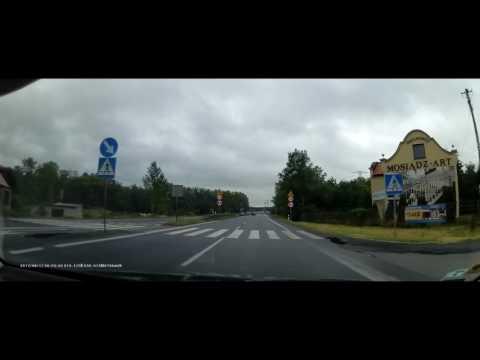 Droga z Polski do Bułgarii 2017 - cz. I / Road from Bulgaria to Poland - part I
