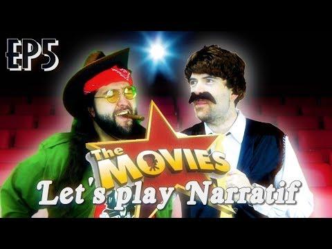 (LP Narratif) The Movies - Episode 5 - Les sentiers de la gloire
