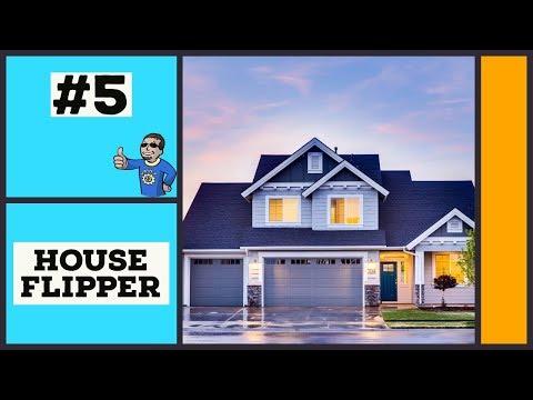 The Bunker Job |House Flipper #5