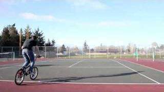 tennis court clips edited horribly in imovie