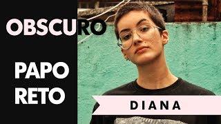 Obscuro Entrevista Diana - Ep.15 (Mulheres nas Batalhas)