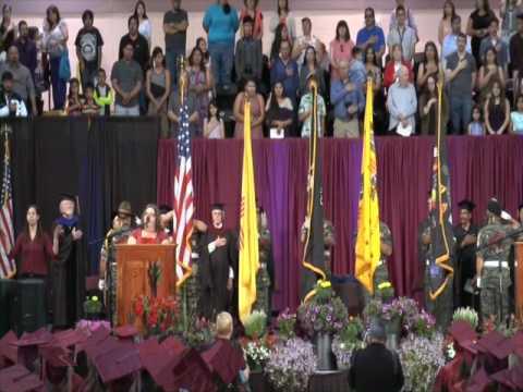Santa Fe Community College 2017 Graduation