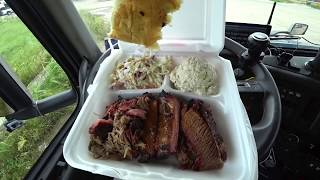 May 20, 2019/419 Trucking. Cat Scale and Bakers Barbeque . Greenville, Texas