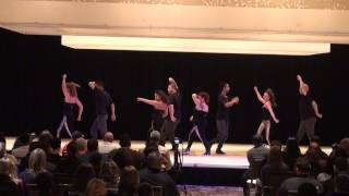 bachata syndrome 2015 cisc emerging artist showcase