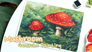 Mushroom Gou…