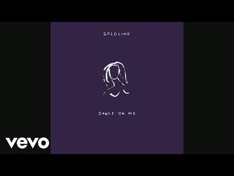 GoldLink - Dance On Me (Audio)