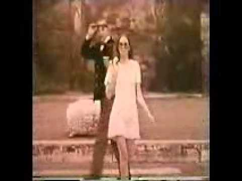 Late 1960s Diet Pepsi Commercial