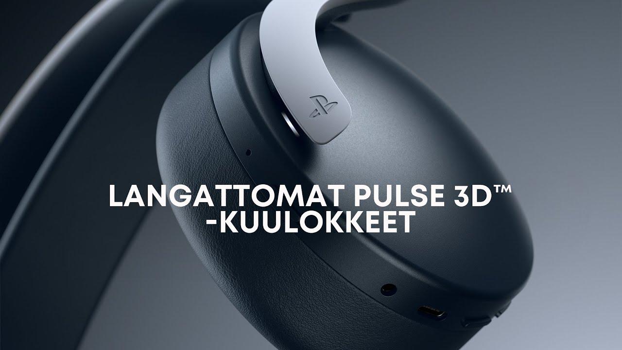 Pulse 3D | PS5