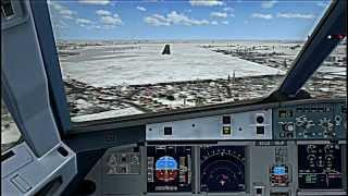 Авиакатастрофа в Краснодаре [FSX] Нужна помощь!