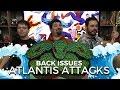 Atlantis Attacks the Marvel Universe (Atlantis Attacks) - Back Issues