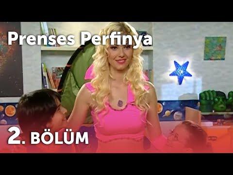 Prenses Perfinya 2.Bölüm