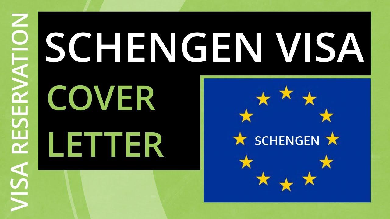 How To Write A Cover Letter For Visa Application Schengen Visa Canada Visa Usa Visa Uk Visa Youtube