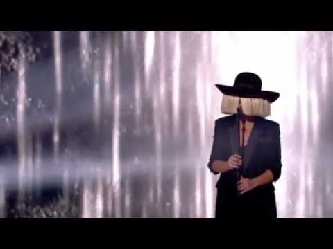 Sia - Big Girls Cry (Live)