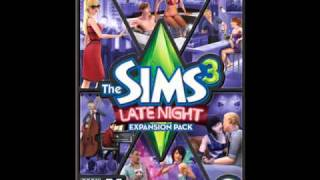 "The Sims 3: Late Night  soundtrack Soulja Boy -- ""Speakers Going Hammer"""
