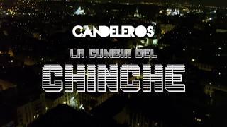 Candeleros - La Cumbia del Chinche