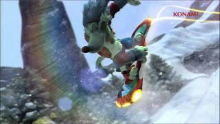 Adrenalin Misfits - Characters Trailer