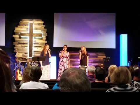 """Healer of My Heart""  Julianna Mast, Valerie Jenkins & Natalie Bryan"