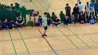 ハンドボール最高!20190427札幌新陽vs札幌南陵 春季大会