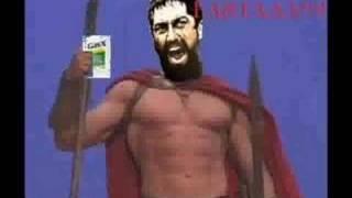 300 spartans funny