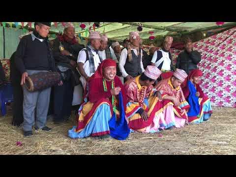 Gurung Krishna Charitra- Part 11(Lamagaun-Simpani,Lamjung)